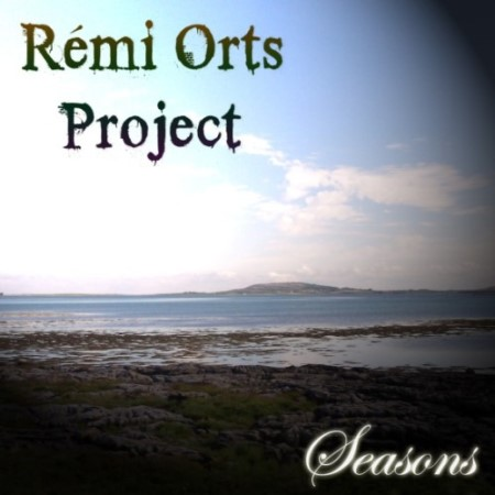 2010 Rémi Orts Project – seasons
