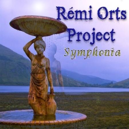 2011 Rémi Orts Project - symphonia