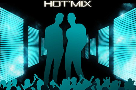Hot'Mix – Forever
