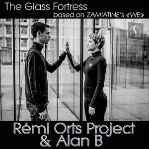 2014 Rémi Orts Project & Alan B - the-glass-fortress-recto-450x450