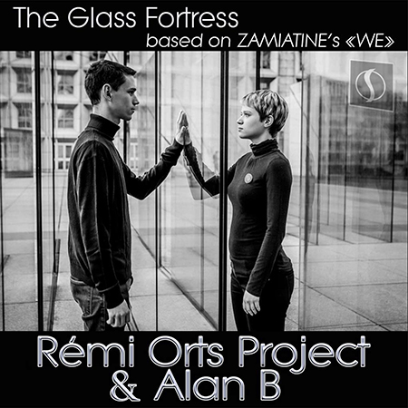 2014 Rémi Orts Project & Alan B – the-glass-fortress-recto-450×450