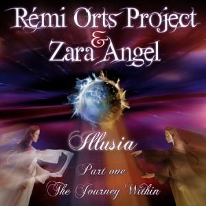2014 Rémi Orts Project & Zara Angel - Illusia-450x450