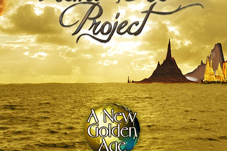 Rémi Orts Project – A New Golden Age