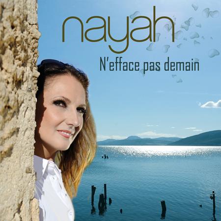 Pochette-Nayah---N'efface-pas-demain-450x450