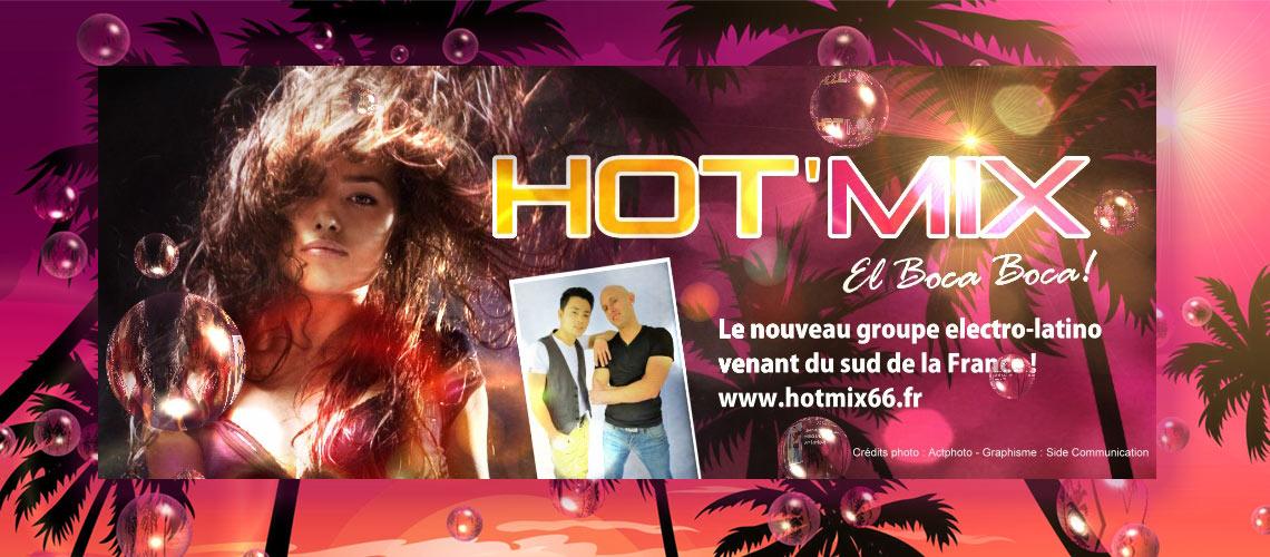 Hot'Mix