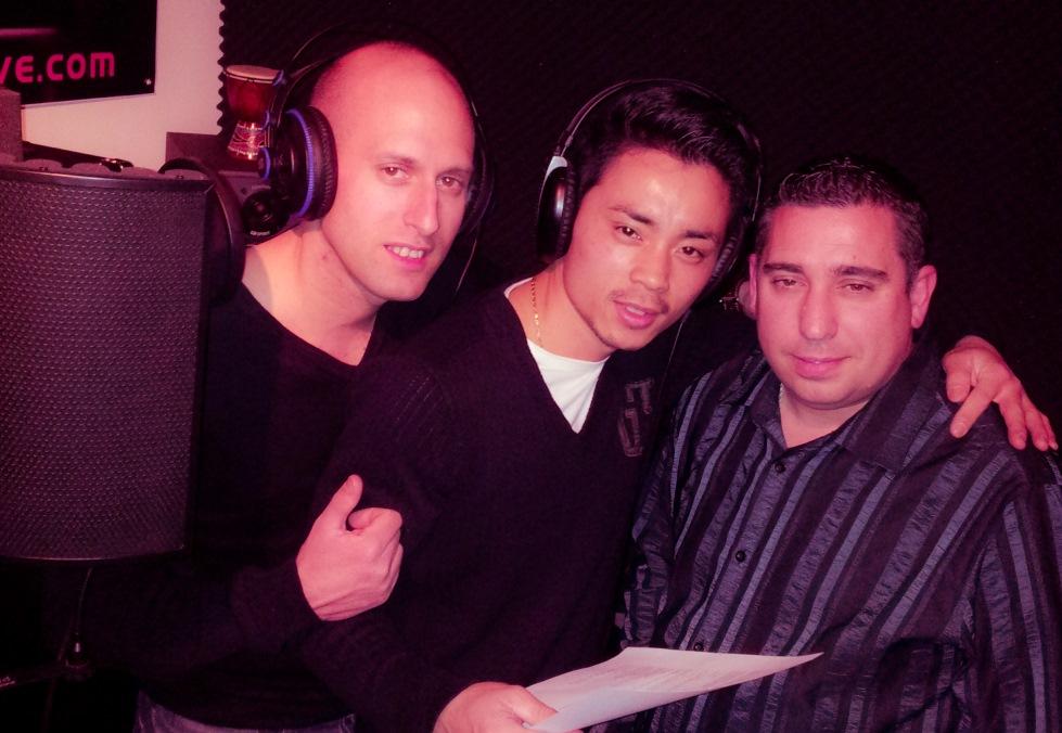 Laurent, Phong and FGSA Prod