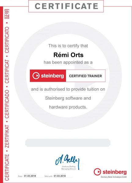 certificate_remi-orts_2018-03