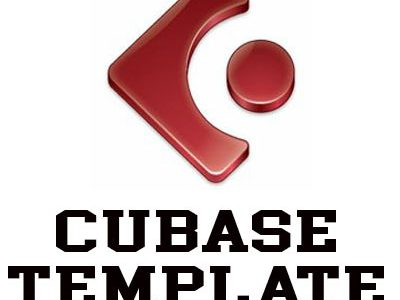 Templates for Cubase Pro