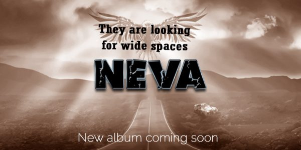 Nouvel album de Neva