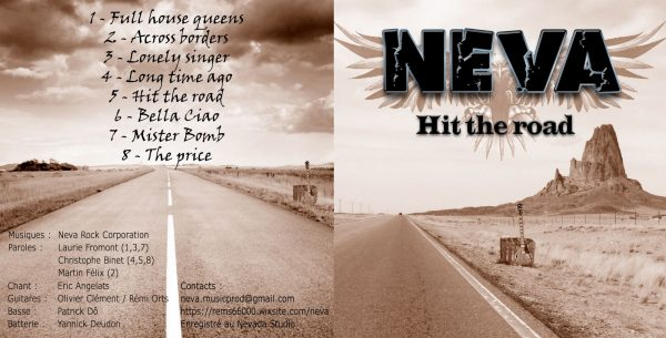 neva-hit-the-road-pochette-recto-verso