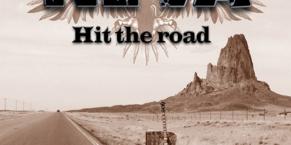 Neva – Hit the road