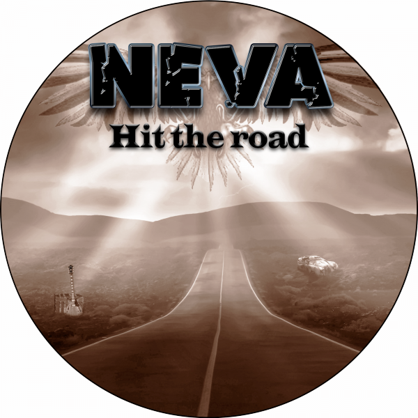 neva-hit-the-road-rond-cd