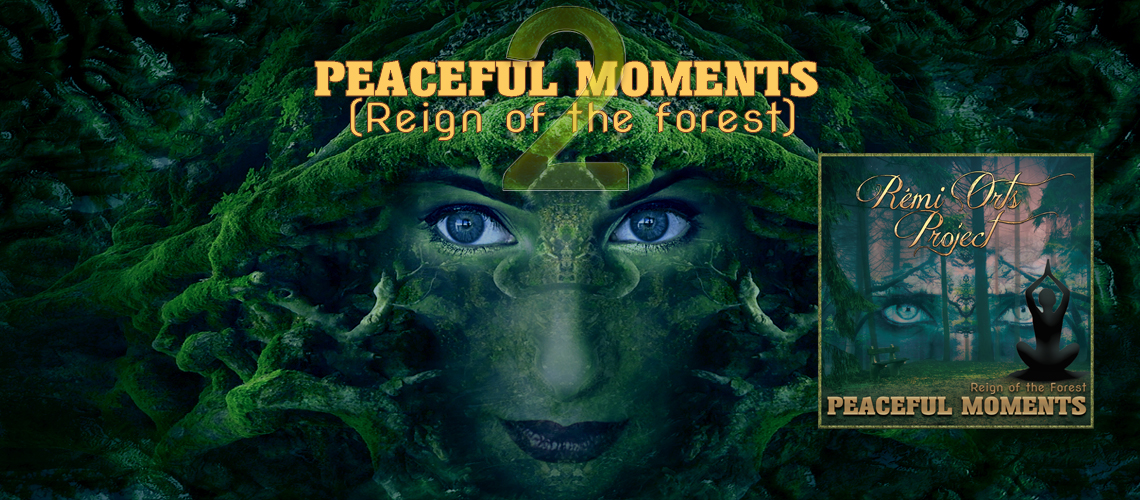 Peaceful Moments - 2nd album