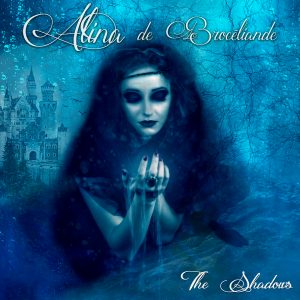 Alina de Brocéliande – The shadows